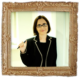 Portrait: Dr. Gottlieb