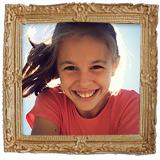 Portrait: Lilah