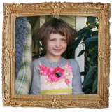 Portrait: Mila