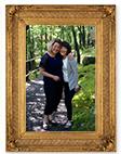 Portrait:  Debbie and Noko