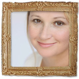 Portrait: Jennifer Holm