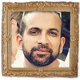 Portrait: Rajiv Menon